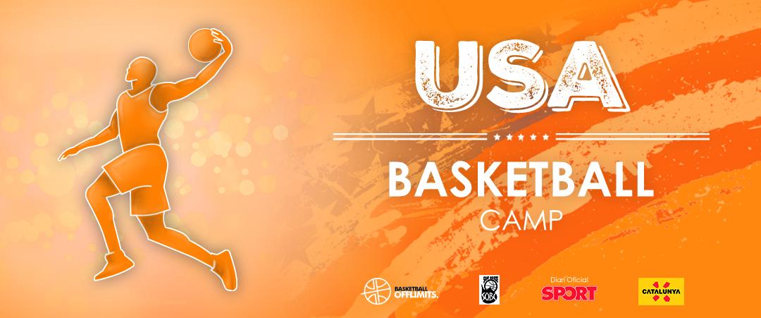 Summer Basketball Camp In New York – 2 Weeks