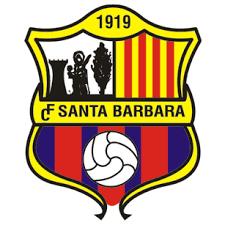 CF Santa Bàrbara