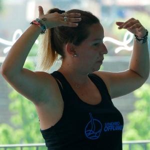 ALEXANDRA BACA