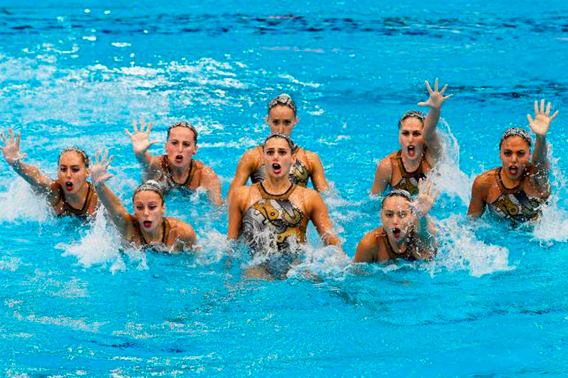 synchro trainera summer camp