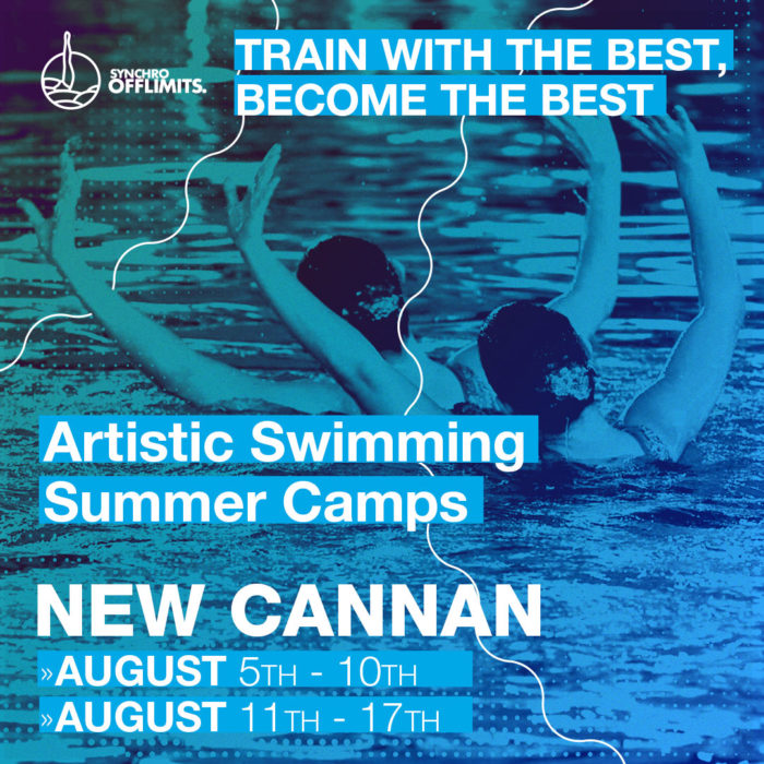 synchro camps new canaan