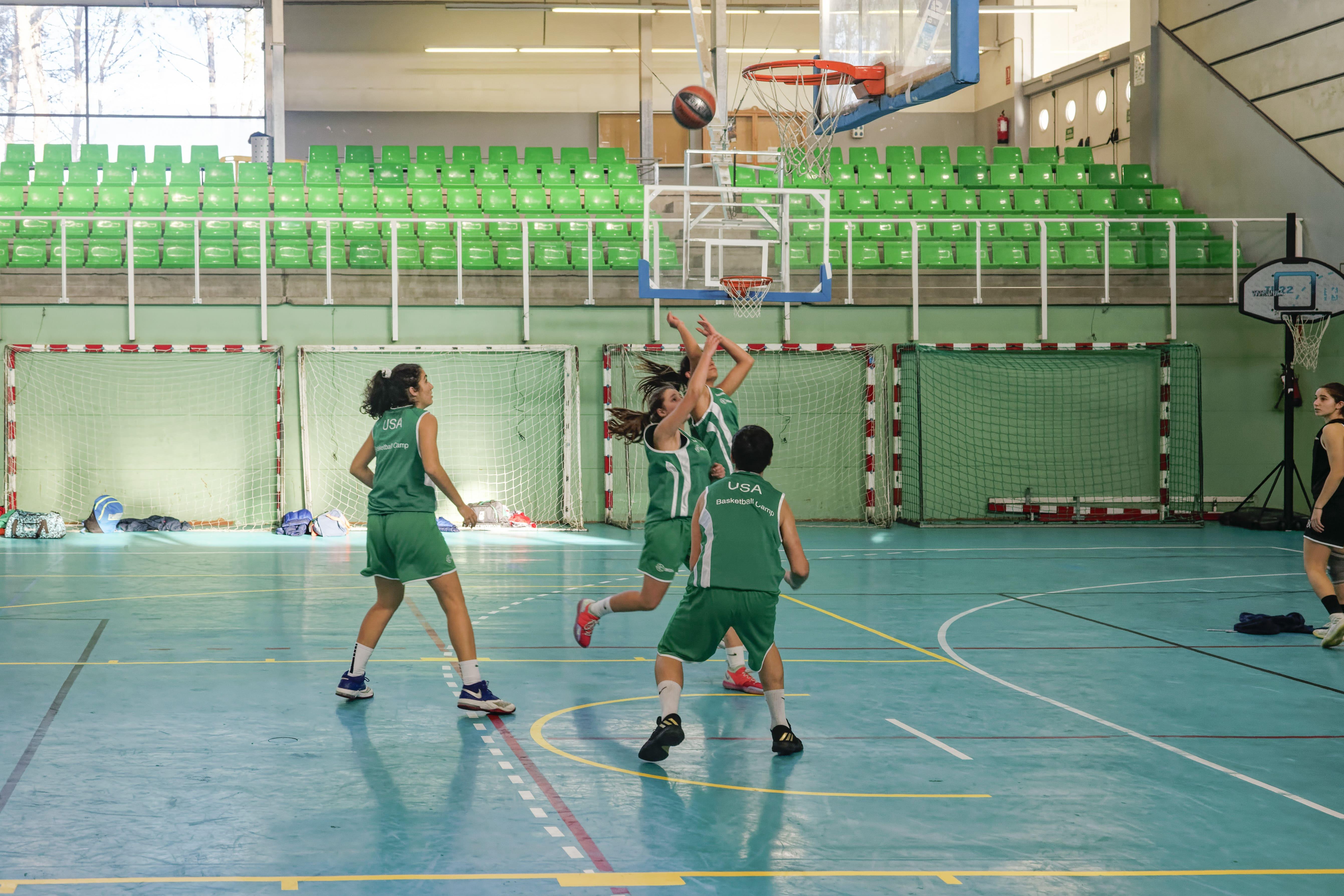 Camp Barcelona Basketball-min