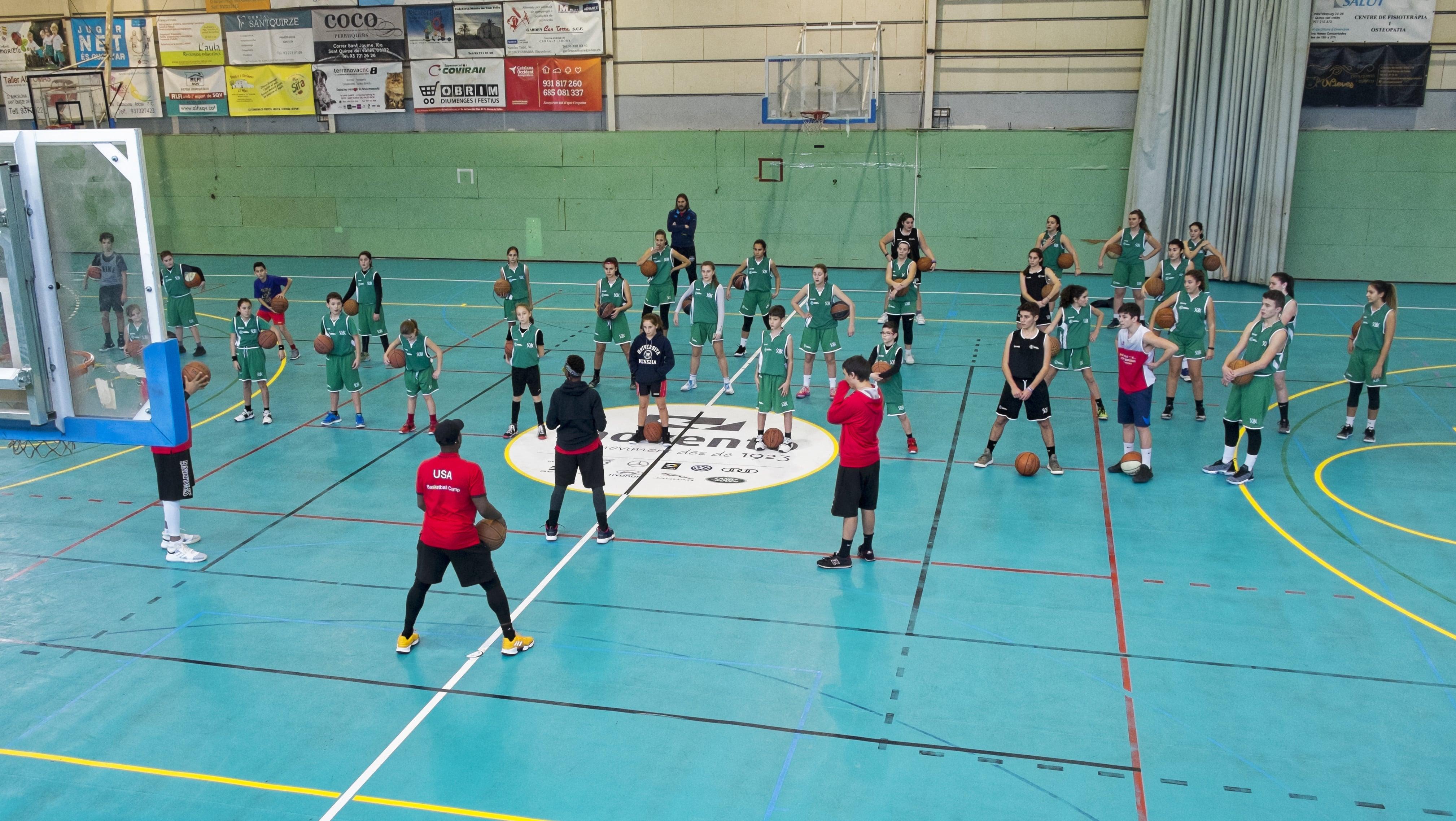 Xmas Camp Basketball Barcelona-min