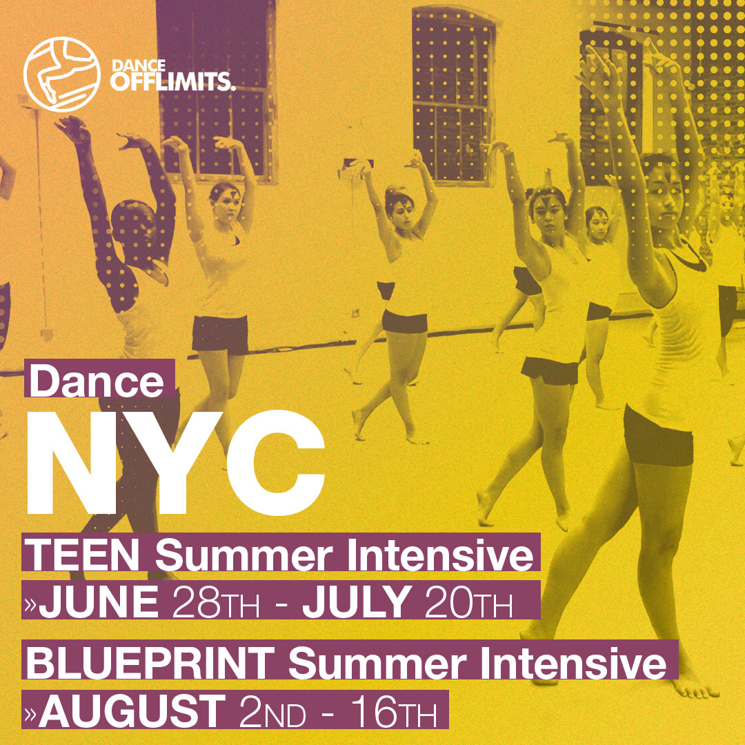 DANCE Summer Camp USA 2020 – Blueprint – 2 Weeks