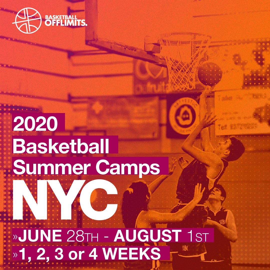 New Yorc City Basketball Summer Camp 2020