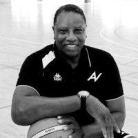 AUDIE NORRIS - Campamento de baloncesto en Barcelona navidad