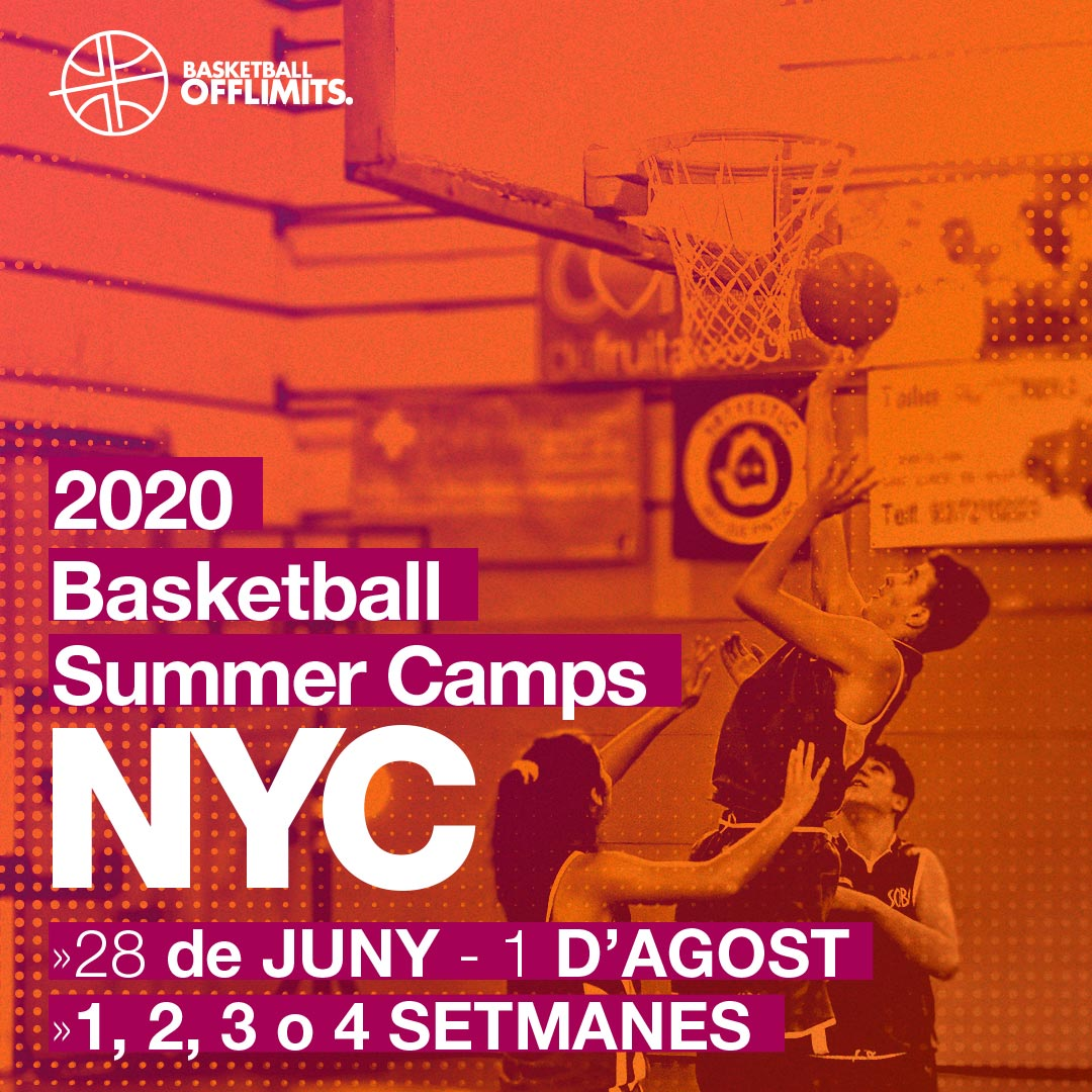 Campus basquet - nova york 2020 - offlimitscamps