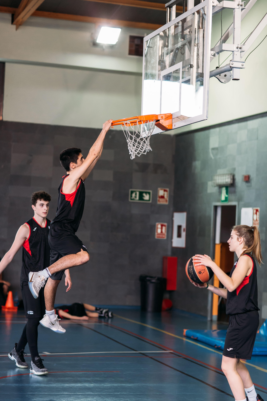 NBA Camp Xmas Barcelona