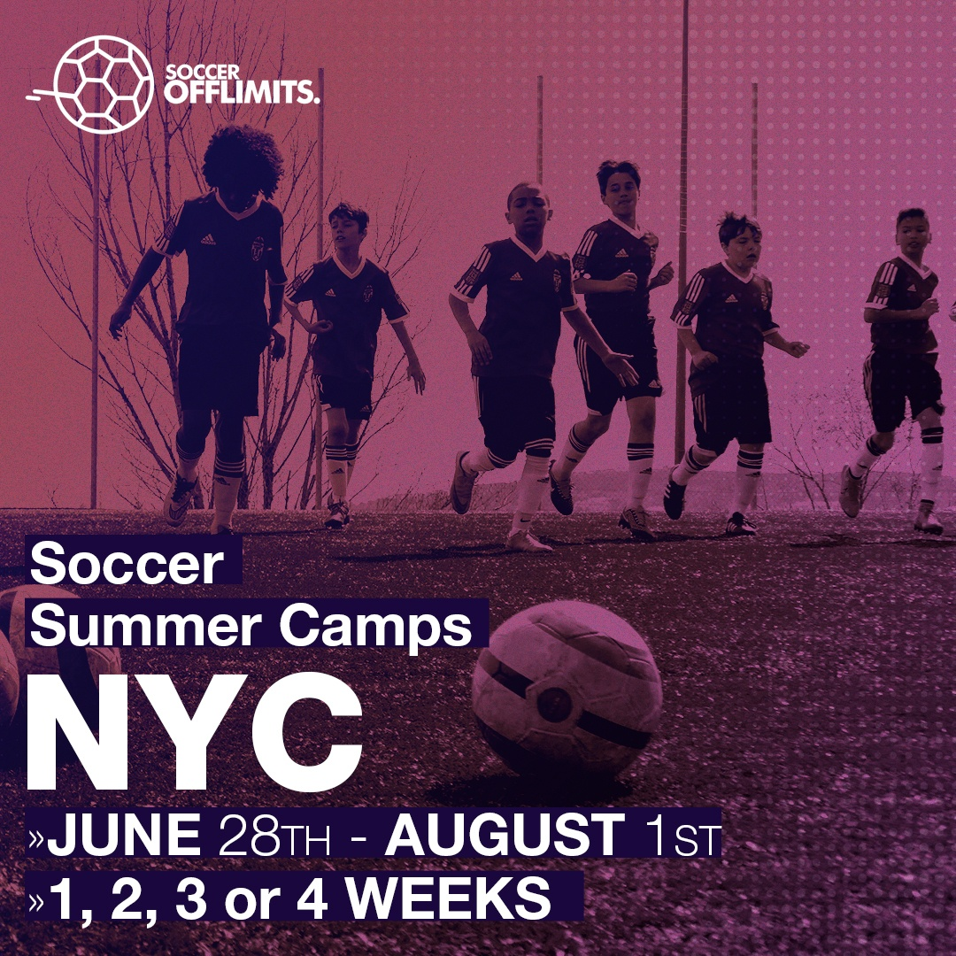 Soccer summer camp usa 2020