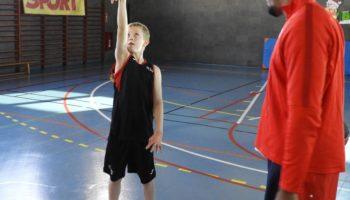 Basketball Camp Xmas Barcelona - Offlimitscamps