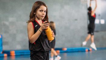 Campus De Baloncesto Navidad Barcelona