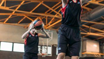 Nba Campus Barcelona Baloncesto