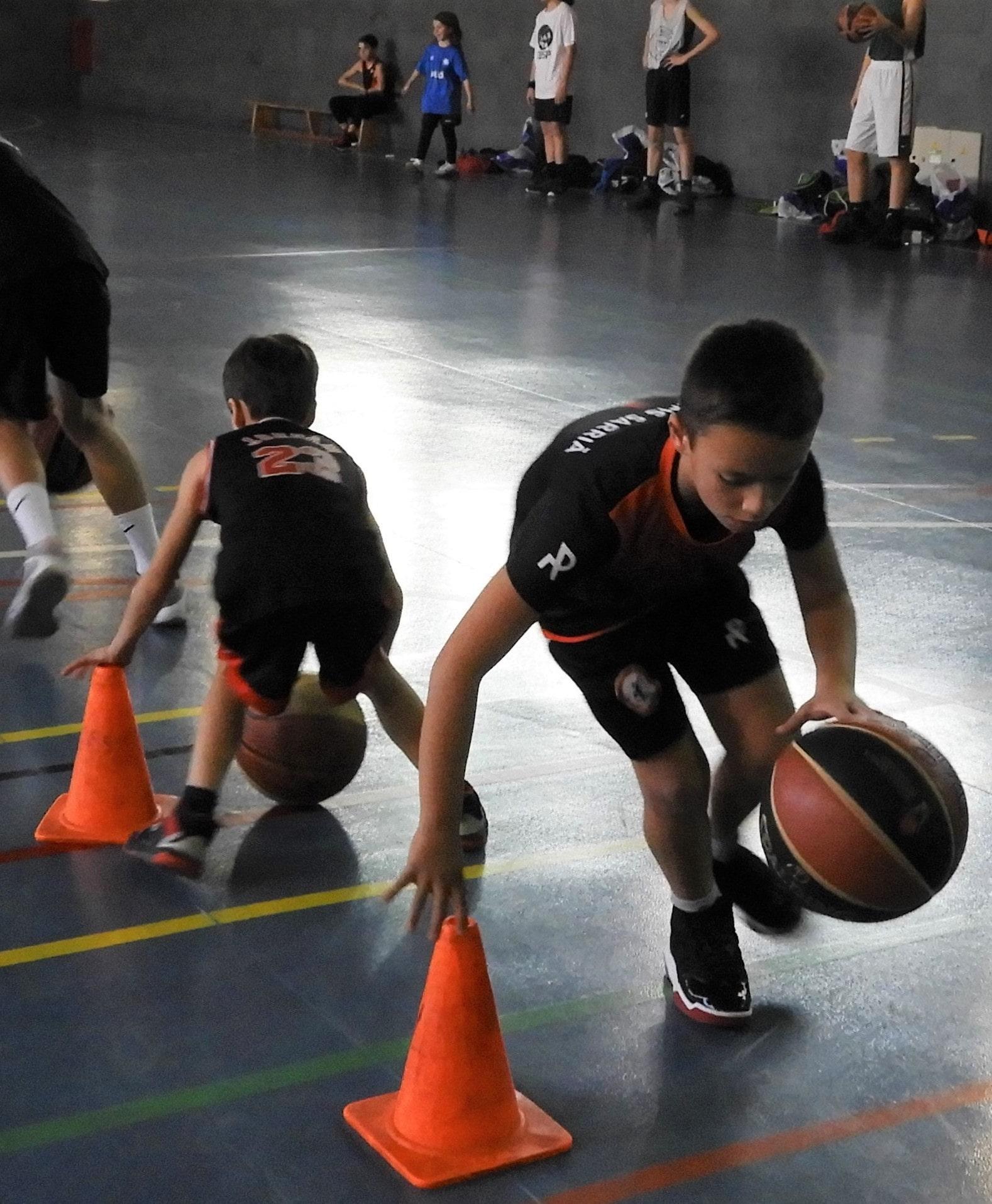 Xmas Camp Basketball