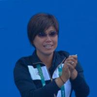 yumiko tomomatsu - Artistic Swimming Camps - Offlimitscamps